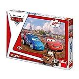 Dinotoys 472037 Hochwertigen Puzzle;Disney-Autos Motiv, 300 XL Stück