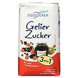 Südzucker Gelierzucker 3 plus 1, 500 g
