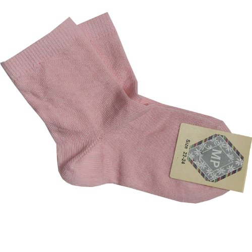 MP-Strümpfe rosa-29-32 - Kindermode : Mädchen