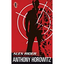 BY Horowitz, Anthony ( Author ) [ RUSSIAN ROULETTE: THE STORY OF AN ASSASSIN (ALEX RIDER ADVENTURES) - STREET SMART ] Nov-2014 [ Paperback ]