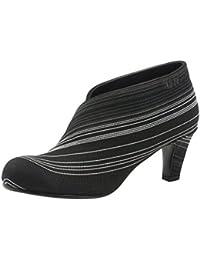 Mujer Botas Zapatos es Nude Color 41 Amazon Para 0zaq4wxx