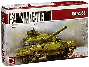 Modelcollect ua72065-Maqueta de T de 64bm2Main Battle Tank