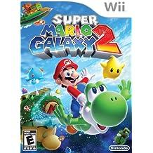 Super Mario Galaxy 2 (Wii) [import anglais]