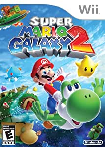 Super Mario Galaxy 2 [UK Import]