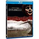 Pack: Annabelle + The Conjuring