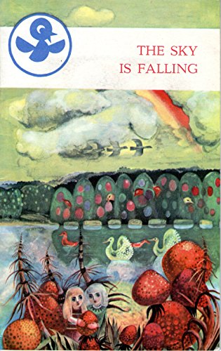 The Sky is falling: Lithuanian folk tales