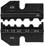 KNIPEX 97 49 30 Crimpeinsatz für unisolierte Stoßverbinder