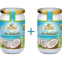 Dr. Goerg Bio Dr. Goerg Premium Bio-Kokosöl 1000 ml (2 x 1000 ml)