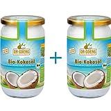 Dr. Goerg Bio Dr. Goerg Premium Bio-Kokosöl 1000 ml