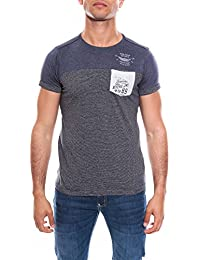 Ritchie - T-shirt Mostar - Homme
