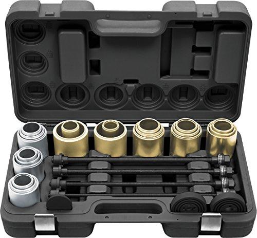 KSTools 700.1550 Coffret d'Outils pour le Dé/Montage Des Roulementsjointsbagues M10 X 15 M16 X 20 29 Pcs