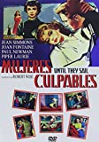 Mujeres Culpables Dvd [Dvd] (2014)  Jean Simmons, Joan Fontaine, Paul Newman, *** Europe Zone ***