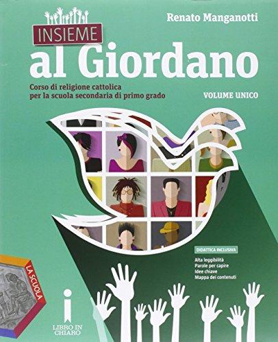 Insieme al giordano. Vol. unico. Per la Scuola media. Con DVD. Con e-book. Con espansione online