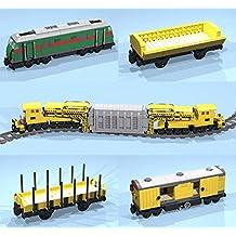 Amazon.es: Últimos 90 días - Maquetas y trenes eléctricos ...