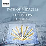 Park/Talbot: Footsteps / Path of Miracles