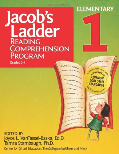 Download jacobs ladder reading comprehension program level 1 download jacobs ladder reading comprehension program level 1 grades 2 3 pdf fandeluxe Image collections