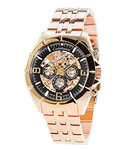 Continuum Herren-Armbanduhr CK17H02A