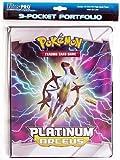 Ultra Pro 82425 - Pokemon 9-Pocket Portfolio Arceus