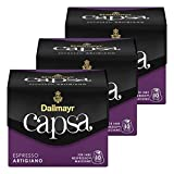 Dallmayr Capsa Espresso Artigiano, Nespresso Kapsel, Kaffeekapsel, Espressokapsel, Röstkaffee, Kaffee, 30 Kapseln