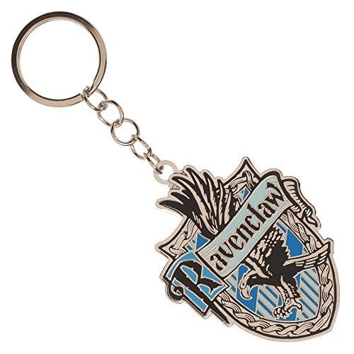 Bioworld Harry Potter - Ravenclaw Haus Metall Schlüsselbund