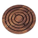 Fine Craft India Labyrinth Maze Puzzles ...
