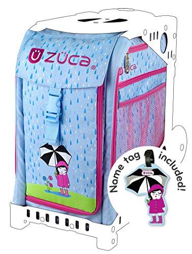 Zuca Eislaufen (Zuca Tasche April Dusche Einsatz nur (Ständer nicht im Lieferumfang enthalten))