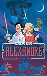 Alexandre : L'intrépide Dumas par Puard