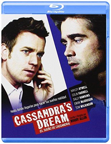 Cassandra´S Dream (El Sueño De Casandra)