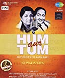 #3: Hum Aur Tum-Lata and Rafi