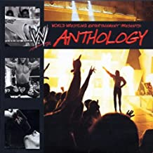 Wwe: the Anthology