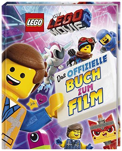 THE LEGO® MOVIE 2™ Das offizielle Buch zum Film