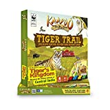 Kaadoo Tiger Trail Central India Edition...