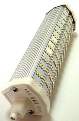 LED-LAMPE-BRENNER-R7s 189mm-ERSATZ FÜR DECKENFLUTER QUARZBRENNER