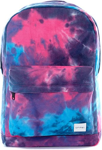 SpiralOG Backpack - OG zaino unisex adulto Tie Dye Daze Multi