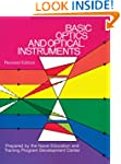 Basic Optics and Optical Instruments:...