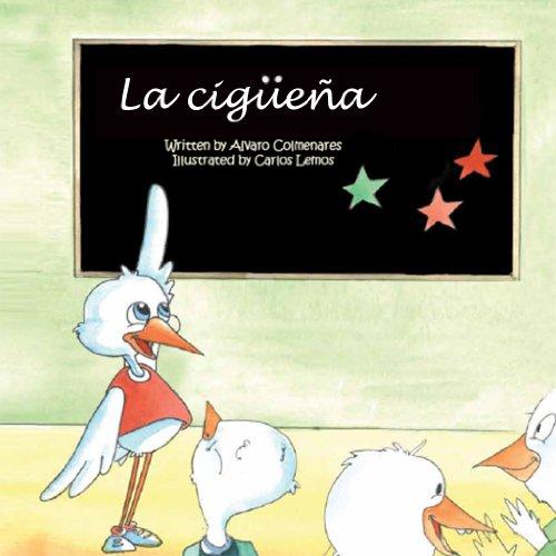 La Cigueña por Alvaro Colmenares