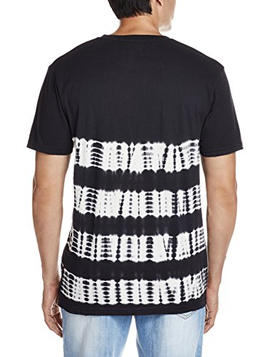 Herren T-Shirt Quiksilver Nevista T-Shirt Anthracite