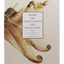 Musée des Confluences : Une collection