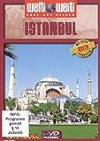 Istanbul - welt weit (Bonus: Kreta)