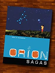 Legends Book: Orion Sagas (Go Booklets Book 1) (English Edition)