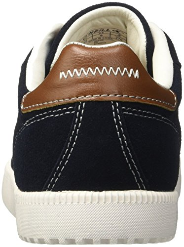 Oneill Beachfrontier Suede, Sneaker Uomo Blu (marine)