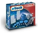 Eitech 00135 - Ergänzungs Metallbauteile - Universal-Getriebe-Set
