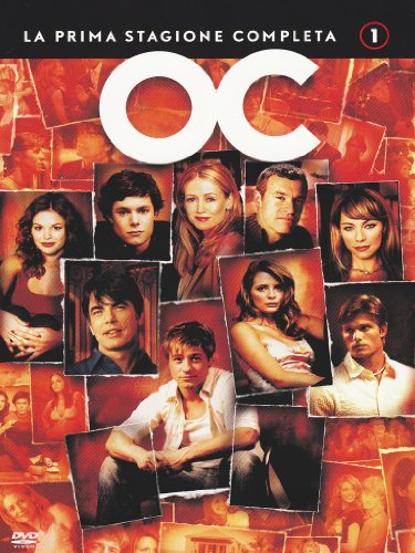 The O.C.Stagione01 [7 DVDs] [IT Import]