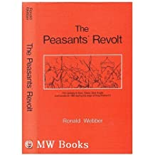 Peasants' Revolt: The Uprising in Kent, Essex, East Anglia and London During the Reign of King Richard II
