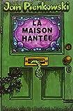 Telecharger Livres La Maison hantee (PDF,EPUB,MOBI) gratuits en Francaise