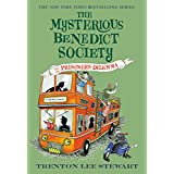 The Mysterious Benedict Society and the Prisoner's Dilemma: 03 (The Mysterious Benedict Society, 3)