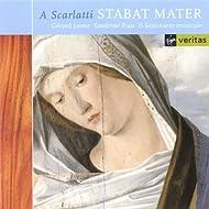 Alessandro Scarlatti - Sacred Works