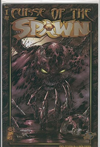 Curse of the Spawn numero 01