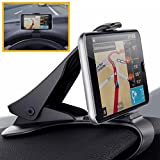 Lifestyle-You™ Car Dashboard Mount Holder Stand Bracket Clip For Mobile Phone iPhone GPS