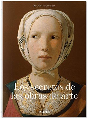 Descargar Libro Los Secretos De Las Obras De Arte de Rainer & Rose-Marie Hagen